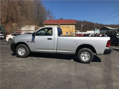 2018 Ram 1500 Regular Cab 4x4, Pickup #AA274 - photo 12