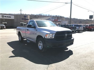 2018 Ram 1500 Regular Cab 4x4, Pickup #AA274 - photo 3