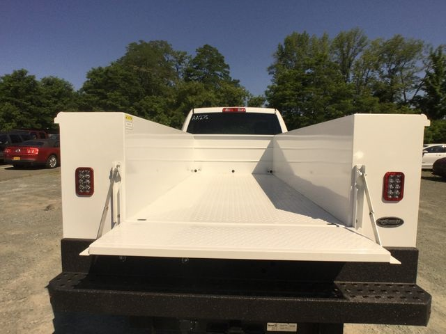 2018 Ram 3500 Regular Cab 4x4,  Reading Service Body #AA275 - photo 36