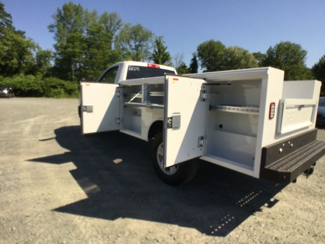 2018 Ram 3500 Regular Cab 4x4,  Reading Service Body #AA275 - photo 39