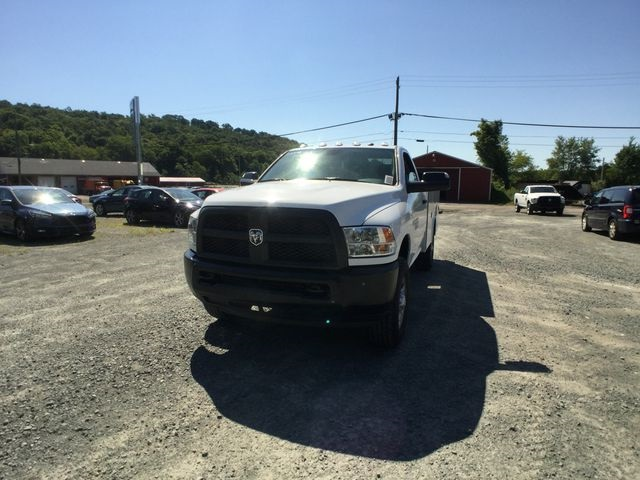 2018 Ram 3500 Regular Cab 4x4,  Reading Classic II Steel Service Body #AA275 - photo 8
