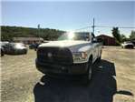 2018 Ram 3500 Regular Cab 4x4,  Reading Classic II Steel Service Body #AA275 - photo 3