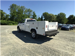 2018 Ram 3500 Regular Cab 4x4,  Reading Classic II Steel Service Body #AA275 - photo 2