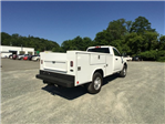 2018 Ram 3500 Regular Cab 4x4,  Reading Classic II Steel Service Body #AA275 - photo 18