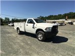 2018 Ram 3500 Regular Cab 4x4,  Reading Classic II Steel Service Body #AA275 - photo 4