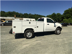 2018 Ram 3500 Regular Cab 4x4,  Reading Classic II Steel Service Body #AA275 - photo 20