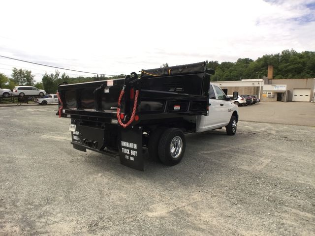 2018 Ram 3500 Crew Cab DRW 4x4,  Reading Dump Body #AA338 - photo 18