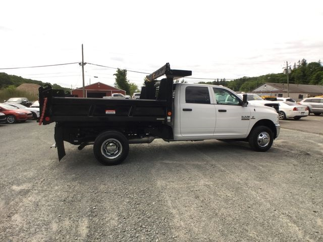 2018 Ram 3500 Crew Cab DRW 4x4,  Reading Dump Body #AA338 - photo 20