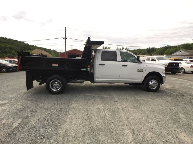 2018 Ram 3500 Crew Cab DRW 4x4,  Reading Dump Body #AA338 - photo 21