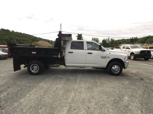 2018 Ram 3500 Crew Cab DRW 4x4,  Dump Body #AA338 - photo 22