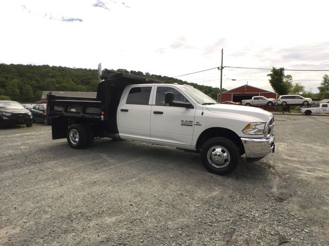 2018 Ram 3500 Crew Cab DRW 4x4,  Reading Dump Body #AA338 - photo 24
