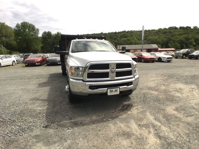 2018 Ram 3500 Crew Cab DRW 4x4,  Reading Dump Body #AA338 - photo 5