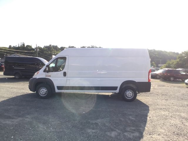 2018 ProMaster 2500 High Roof FWD,  Upfitted Cargo Van #AA360 - photo 11