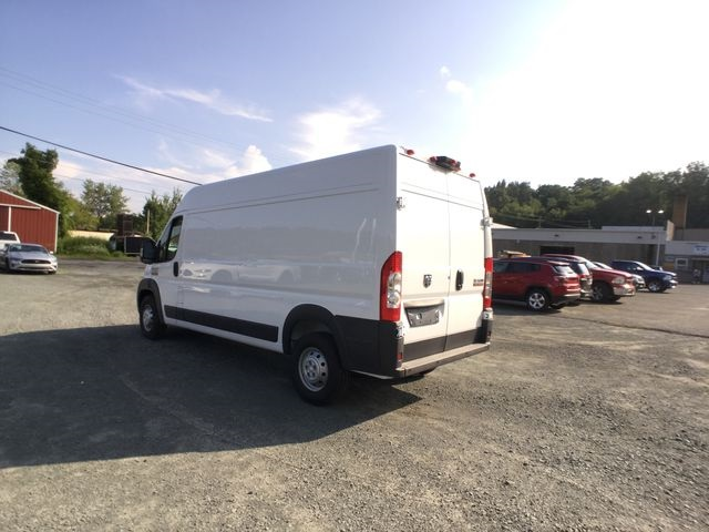 2018 ProMaster 2500 High Roof FWD,  Upfitted Cargo Van #AA360 - photo 14