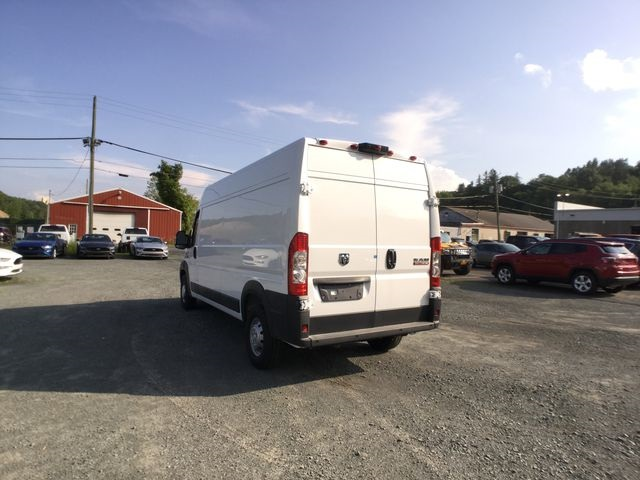 2018 ProMaster 2500 High Roof FWD,  Upfitted Cargo Van #AA360 - photo 15