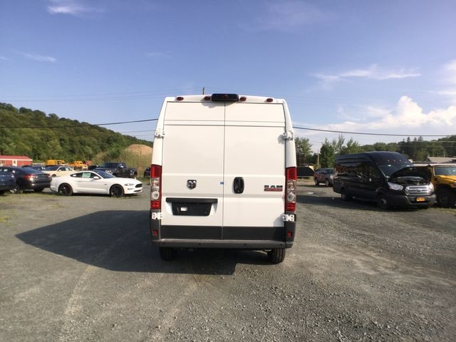 2018 ProMaster 2500 High Roof FWD,  Upfitted Cargo Van #AA360 - photo 17