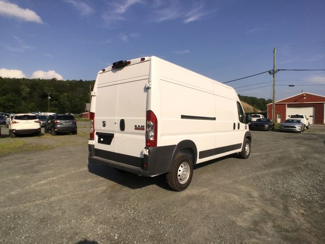 2018 ProMaster 2500 High Roof FWD,  Upfitted Cargo Van #AA360 - photo 19