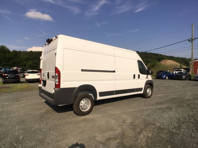2018 ProMaster 2500 High Roof FWD,  Upfitted Cargo Van #AA360 - photo 20