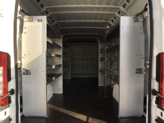 2018 ProMaster 2500 High Roof FWD,  Upfitted Cargo Van #AA360 - photo 2
