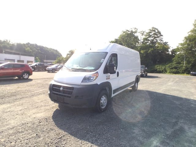 2018 ProMaster 2500 High Roof FWD,  Upfitted Cargo Van #AA360 - photo 1