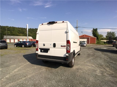 2018 ProMaster 2500 High Roof FWD,  Upfitted Cargo Van #AA360 - photo 18