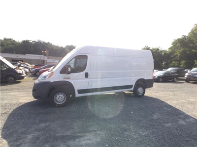 2018 ProMaster 2500 High Roof FWD,  Upfitted Cargo Van #AA360 - photo 9