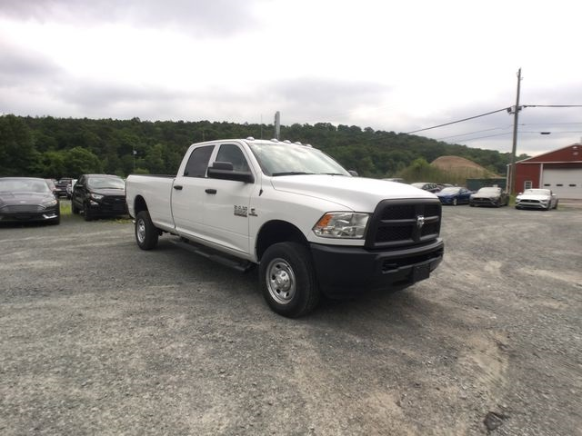 2018 Ram 2500 Crew Cab 4x4,  Pickup #AA361 - photo 4