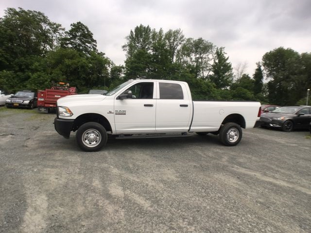 2018 Ram 2500 Crew Cab 4x4,  Pickup #AA361 - photo 9
