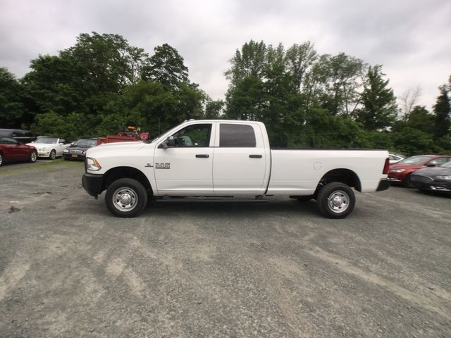 2018 Ram 2500 Crew Cab 4x4,  Pickup #AA361 - photo 10