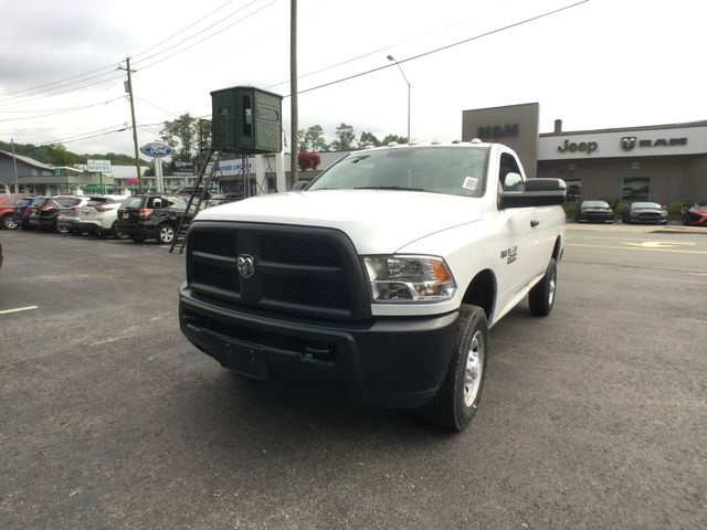 2018 Ram 2500 Regular Cab 4x4,  Pickup #AA364 - photo 3