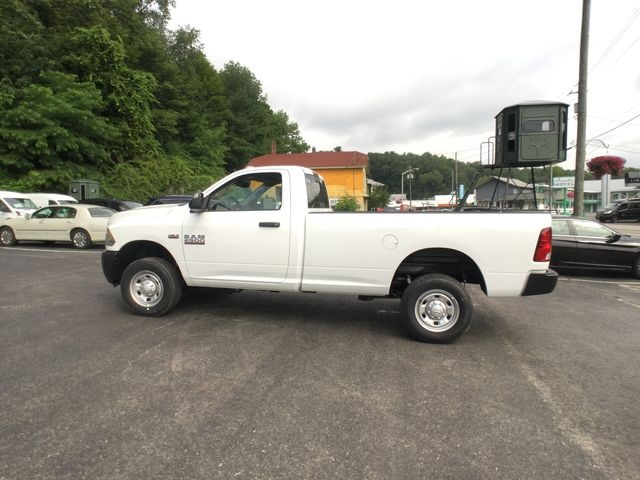 2018 Ram 2500 Regular Cab 4x4,  Pickup #AA364 - photo 12