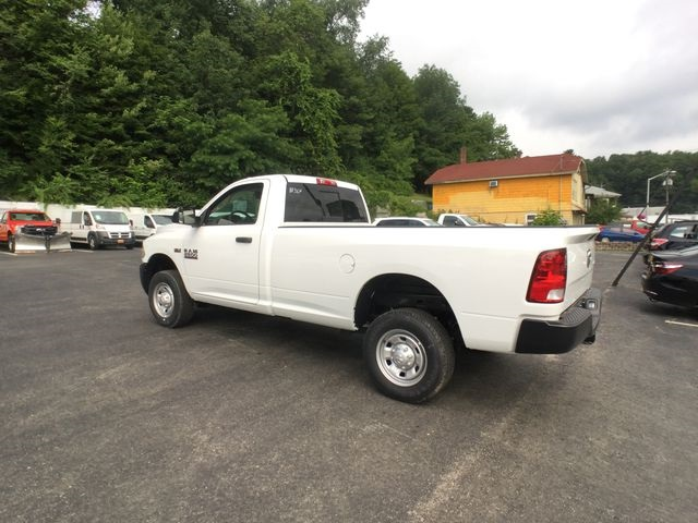 2018 Ram 2500 Regular Cab 4x4,  Pickup #AA364 - photo 13