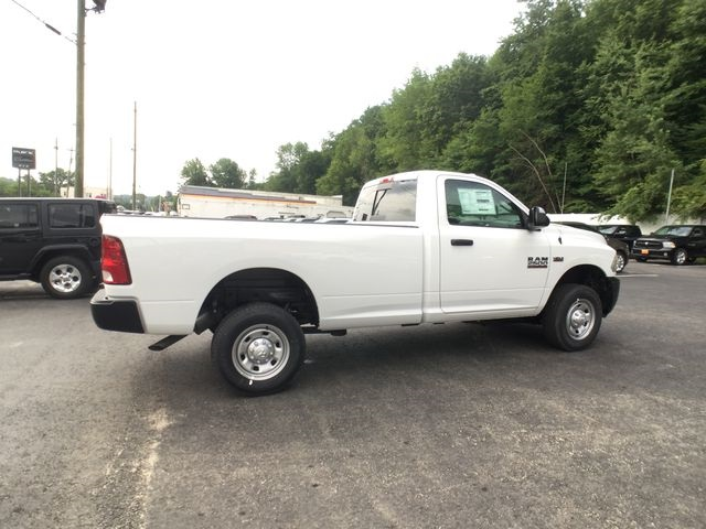 2018 Ram 2500 Regular Cab 4x4,  Pickup #AA364 - photo 20