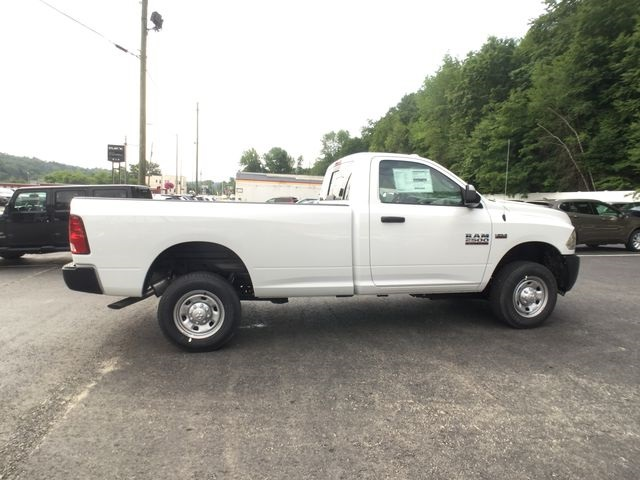2018 Ram 2500 Regular Cab 4x4,  Pickup #AA364 - photo 21