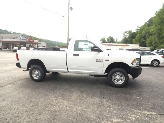 2018 Ram 2500 Regular Cab 4x4,  Pickup #AA364 - photo 23