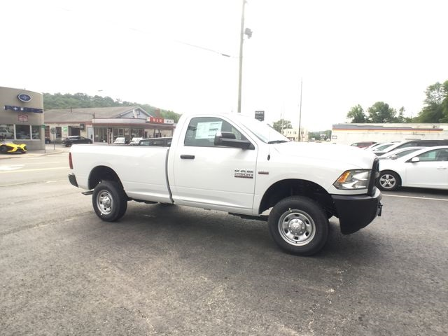 2018 Ram 2500 Regular Cab 4x4,  Pickup #AA364 - photo 24
