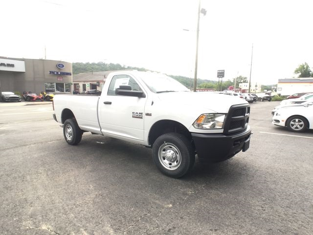 2018 Ram 2500 Regular Cab 4x4,  Pickup #AA364 - photo 25