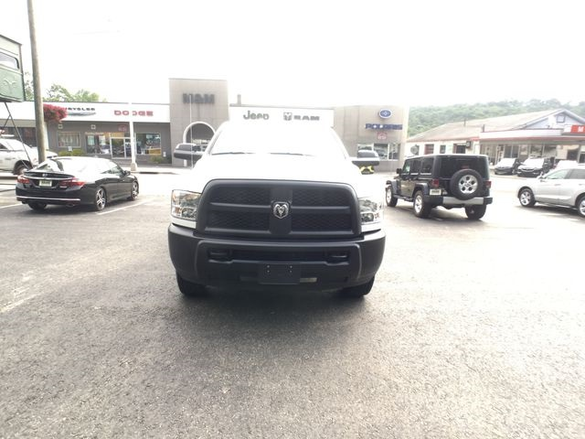 2018 Ram 2500 Regular Cab 4x4,  Pickup #AA364 - photo 6