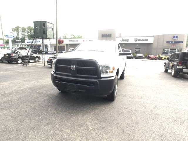 2018 Ram 2500 Regular Cab 4x4,  Pickup #AA364 - photo 7