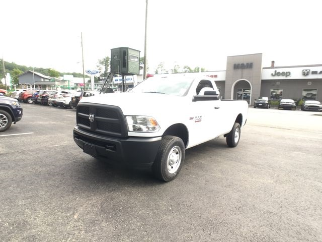 2018 Ram 2500 Regular Cab 4x4,  Pickup #AA364 - photo 8
