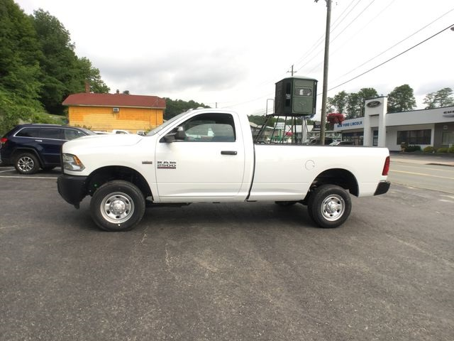 2018 Ram 2500 Regular Cab 4x4,  Pickup #AA364 - photo 10