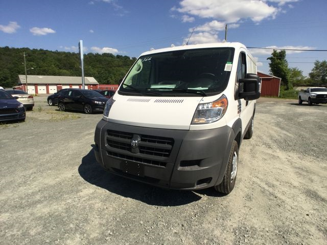 2018 ProMaster 1500 Standard Roof 4x2,  Empty Cargo Van #AA366 - photo 3