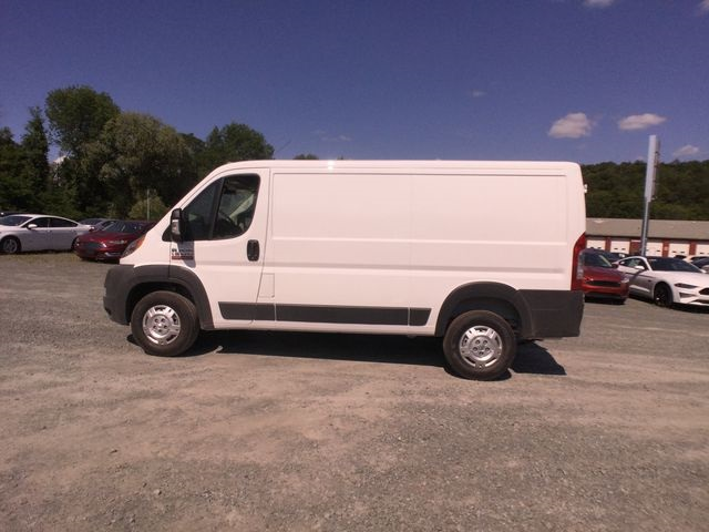 2018 ProMaster 1500 Standard Roof 4x2,  Empty Cargo Van #AA366 - photo 11