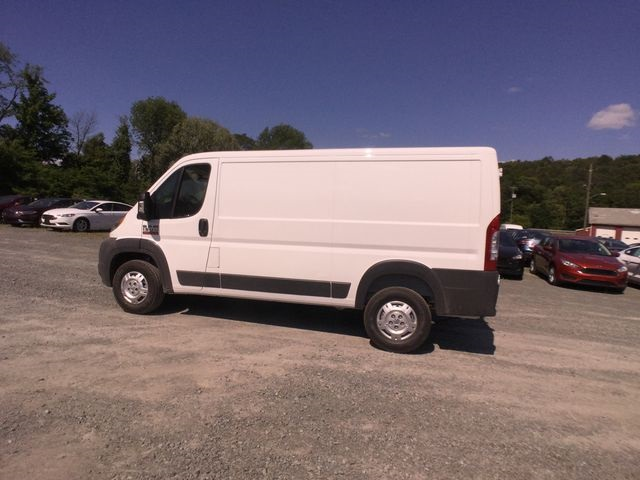 2018 ProMaster 1500 Standard Roof 4x2,  Empty Cargo Van #AA366 - photo 12