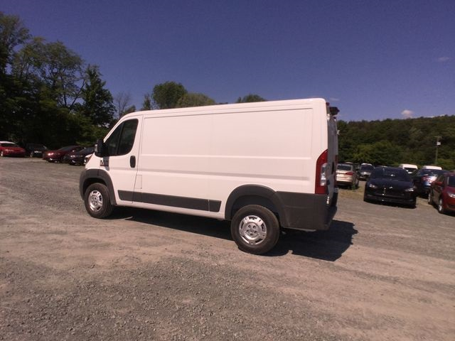 2018 ProMaster 1500 Standard Roof 4x2,  Empty Cargo Van #AA366 - photo 13
