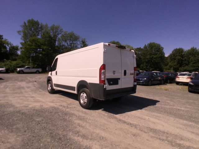 2018 ProMaster 1500 Standard Roof 4x2,  Empty Cargo Van #AA366 - photo 15