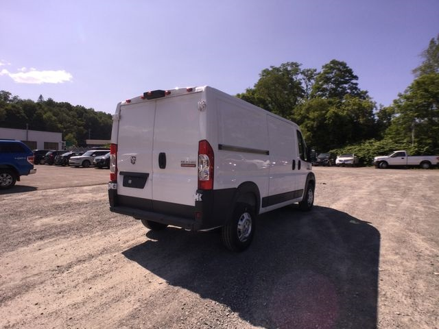 2018 ProMaster 1500 Standard Roof 4x2,  Empty Cargo Van #AA366 - photo 19
