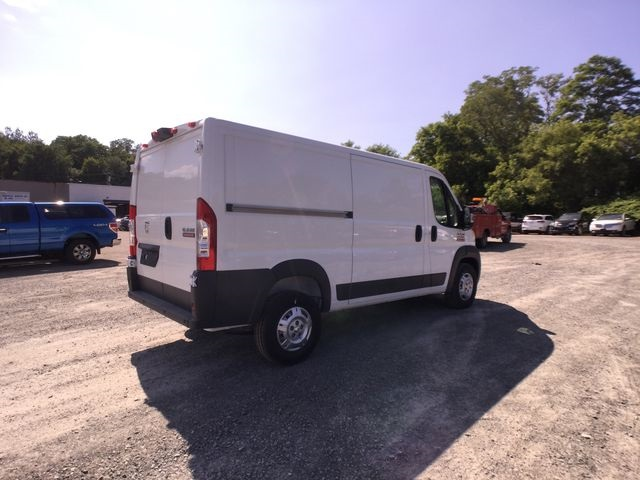 2018 ProMaster 1500 Standard Roof 4x2,  Empty Cargo Van #AA366 - photo 20