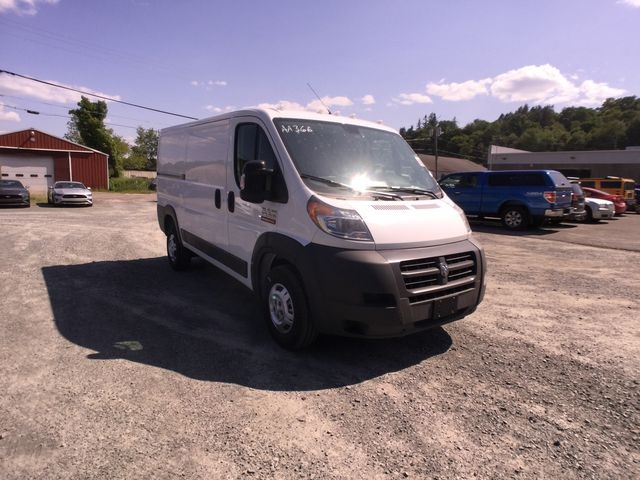 2018 ProMaster 1500 Standard Roof 4x2,  Empty Cargo Van #AA366 - photo 4