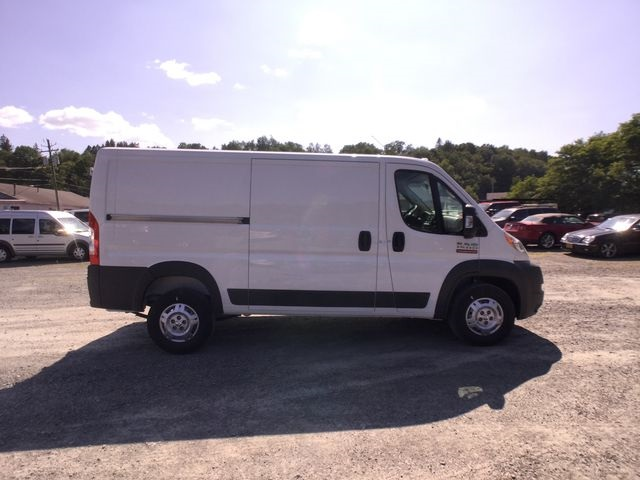 2018 ProMaster 1500 Standard Roof 4x2,  Empty Cargo Van #AA366 - photo 23